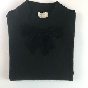 kate spade Sweaters - Kate Spade Black Sweater